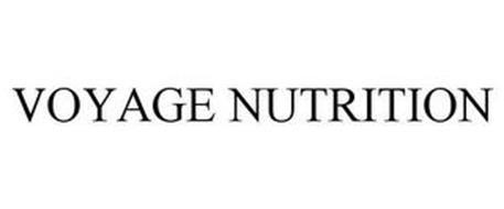 VOYAGE NUTRITION