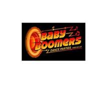 BABY BOOMERS DANCE PARTIES AGED 50 & UP