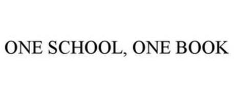 ONE SCHOOL, ONE BOOK