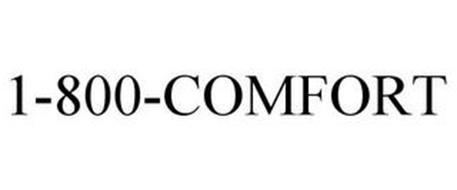 1-800-COMFORT