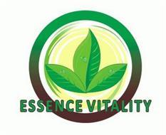 ESSENCE VITALITY