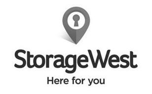 STORAGE WEST HERE FOR YOU