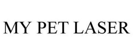 MY PET LASER