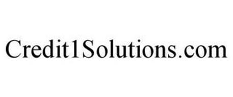 CREDIT1SOLUTIONS.COM