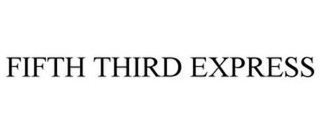 FIFTH THIRD EXPRESS