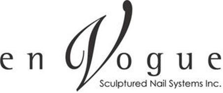 EN VOGUE SCULPTURED NAIL SYSTEMS INC.