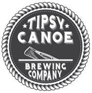 TIPSY CANOE BREWING COMPANY