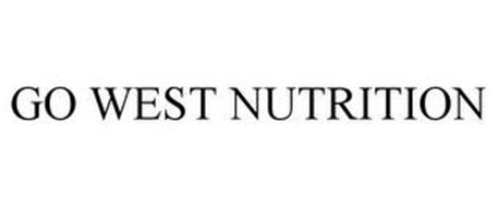 GO WEST NUTRITION