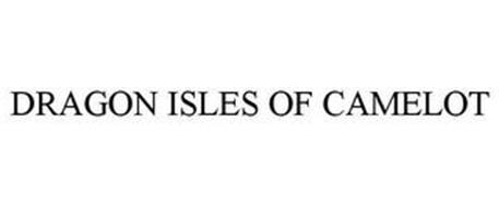 DRAGON ISLES OF CAMELOT