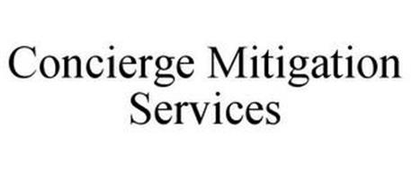 CONCIERGE MITIGATION SERVICES