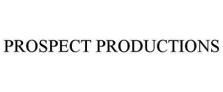 PROSPECT PRODUCTIONS