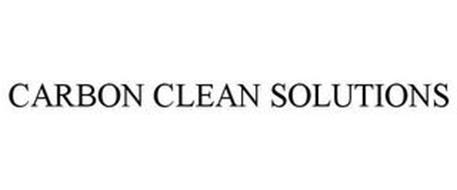 CARBON CLEAN SOLUTIONS