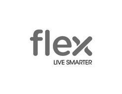 FLEX LIVE SMARTER