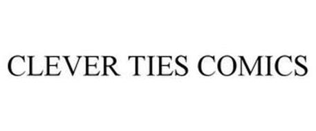 CLEVER TIES COMICS