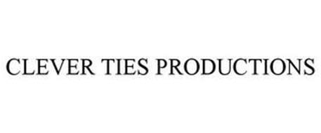 CLEVER TIES PRODUCTIONS