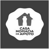 CASA MORADA DE APOYO