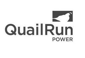 QUAIL RUN POWER