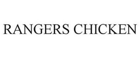 RANGERS CHICKEN