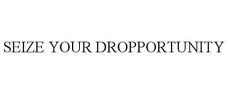 SEIZE YOUR DROPPORTUNITY