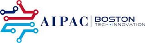AIPAC BOSTON TECH · INNOVATION