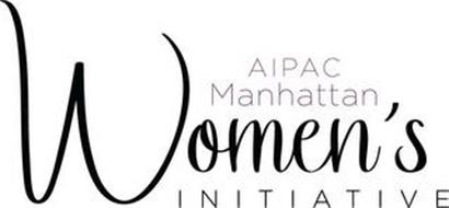 AIPAC MANHATTAN WOMEN'S INITIATIVE