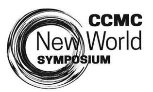 CCMC NEW WORLD SYMPOSIUM