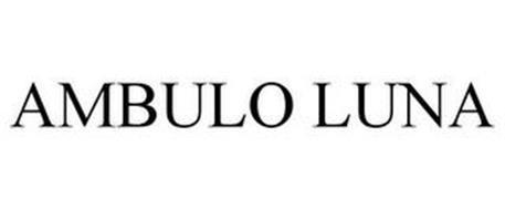 AMBULO LUNA