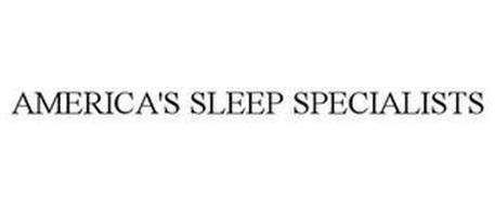 AMERICA'S SLEEP SPECIALISTS