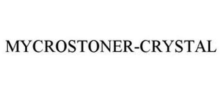 MYCROSTONER-CRYSTAL