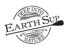 EARTH SUP DEEP INTO NATURE