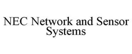 NEC NETWORK AND SENSOR SYSTEMS