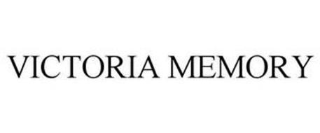 VICTORIA MEMORY