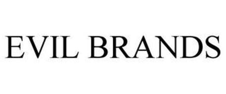 EVIL BRANDS