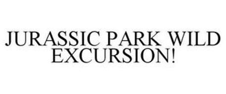 JURASSIC PARK WILD EXCURSION!