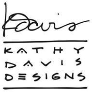 K DAVIS KATHY DAVIS DESIGNS