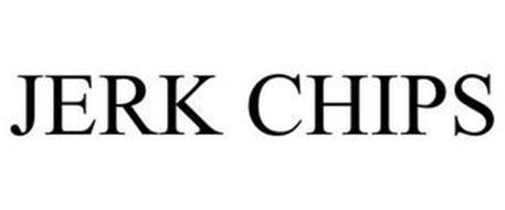 JERK CHIPS
