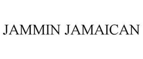 JAMMIN JAMAICAN