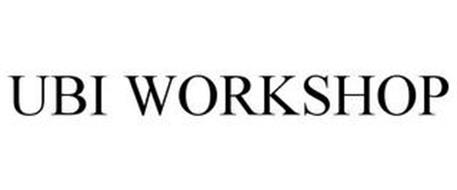 UBI WORKSHOP
