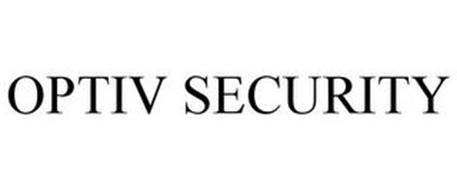 OPTIV SECURITY