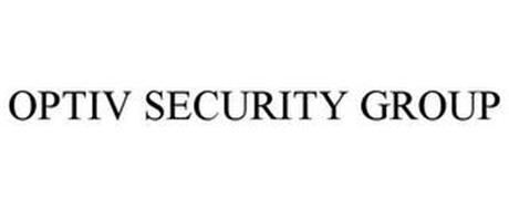 OPTIV SECURITY GROUP