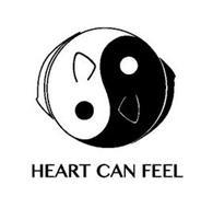 HEART CAN FEEL