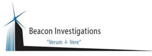 BEACON INVESTIGATIONS