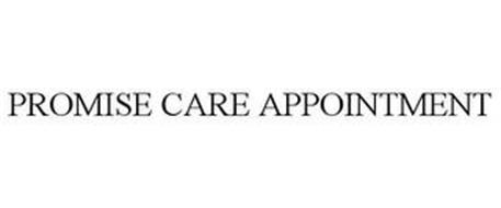 PROMISE CARE APPOINTMENT