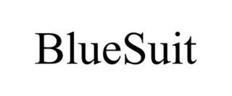 BLUESUIT