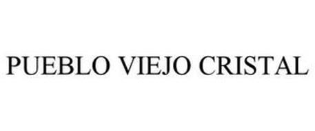 PUEBLO VIEJO CRISTAL