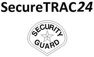 SECURITY GUARD SECURE TRAC24
