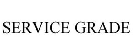 SERVICE GRADE