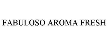 FABULOSO AROMA FRESH