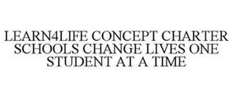 LEARN4LIFE CONCEPT CHARTER SCHOOLS CHANGE LIVES ONE STUDENT AT A TIME