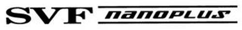SVF NANOPLUS